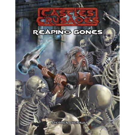 Reaping Bones New