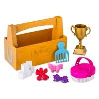 Rideamals Pony Show Accessory Kit for Scout Pony Ride-On Toy by Kid Trax