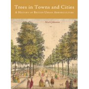 Trees in Towns and Cities - eBook