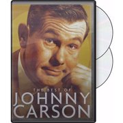 The Best of Johnny Carson- 2 Discs-The early years by