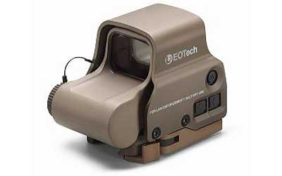 EoTech EXPlaystation 3-0TAN by Eotech