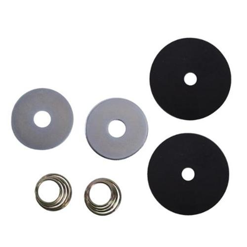 Omix-ADA 16750. 09 Pedal Draft Pad Kit, 41-65 Willys And Jeep Models
