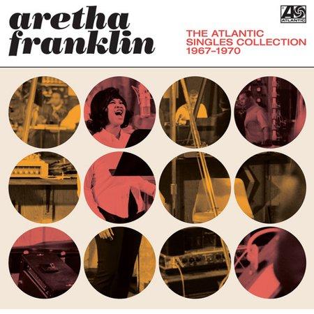 Atlantic Singles Collection 1967-1970 (Vinyl)