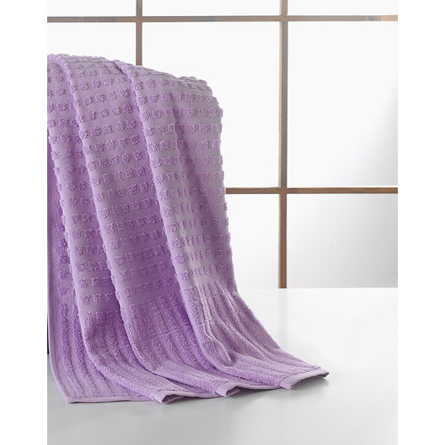 Ottomanson Pure Piano Bath Towel
