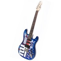 New York Giants NorthEnder Guitar - No Size