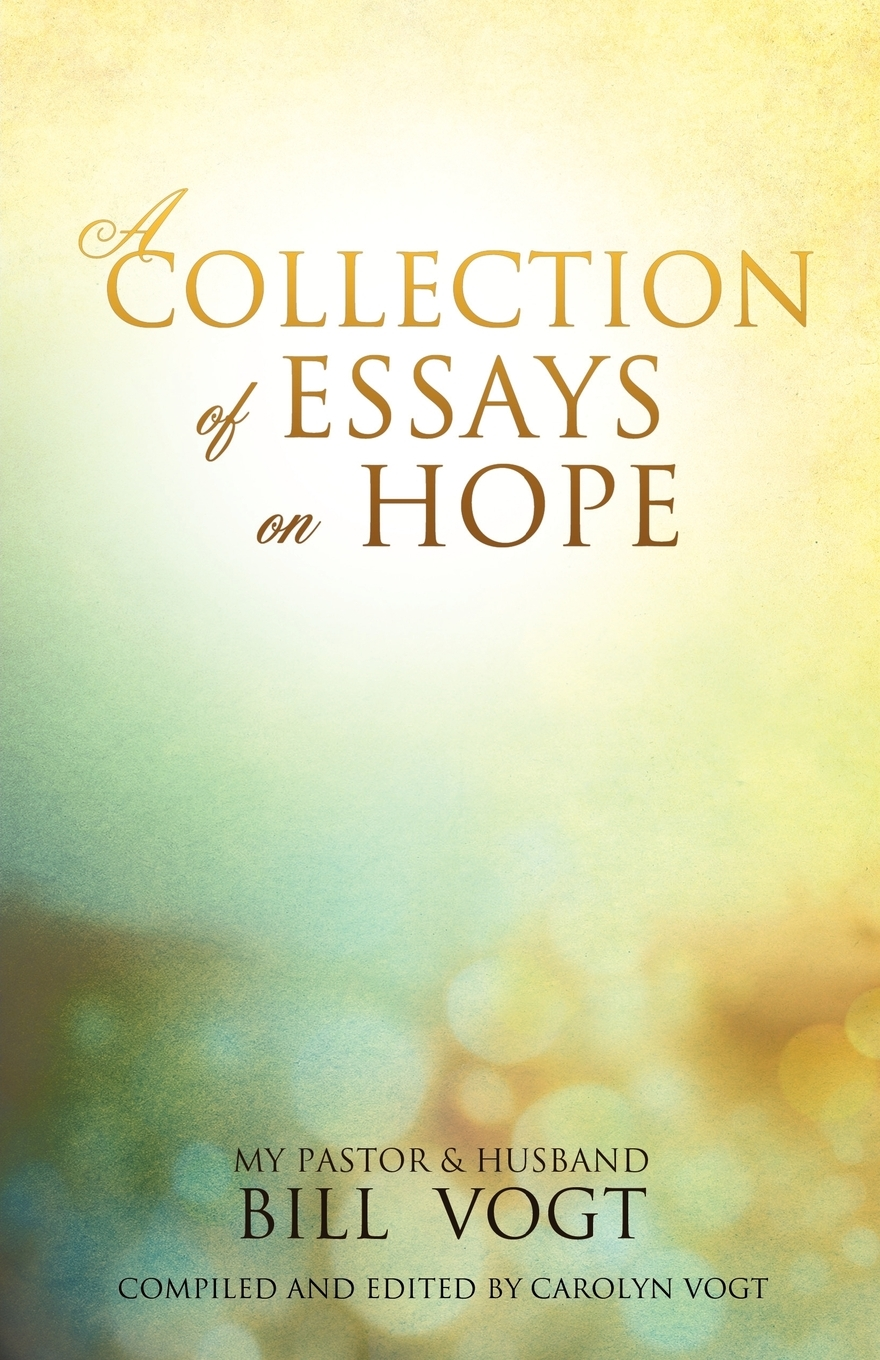 Essays on hope
