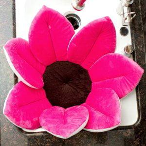 Blooming Bath Infant Insert Pink Walmart Com