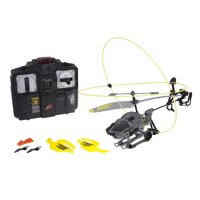 Air Hogs - Heli Cage - Yellow
