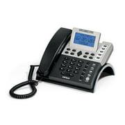 Single-Line Caller ID Business Telephone
