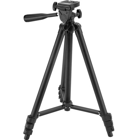 Barska Optics Lightweight Tripod Black