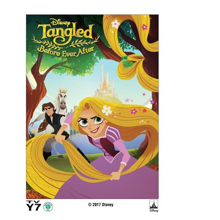 Tangled Before Ever After ()