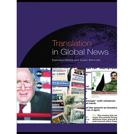 Translation in Global News - eBook