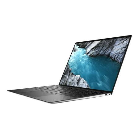 "Dell XPS 13 9300 - Core i7 1065G7 / 1.3 GHz - Win 10 Pro - 16 GB RAM - 512 GB SSD NVMe - 13.4"" touchscreen 1920 x 1200 @ 60 Hz - Iris Plus Graphics - Bluetooth, Wi-Fi 6 - silver"