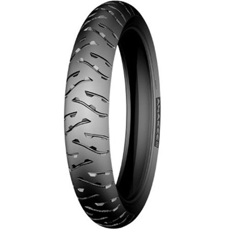 michelin anakee iii adventure touring bias front tire 90. Black Bedroom Furniture Sets. Home Design Ideas