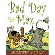 Bad Day for Max - eBook