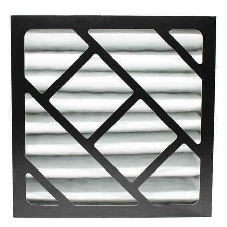 4-Pack Replacement Bionaire W0210 Humidifier Filter - Compatible Bionaire 911D Air Filter - image 2 de 4