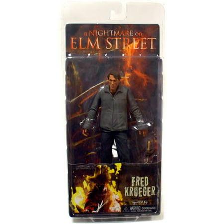 NECA A Nightmare on Elm Street Fred Krueger 7 Action Figure [Human]