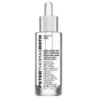 ($38 Value) Peter Thomas Roth 100% Purified Squalane Face Oil, 1 Oz