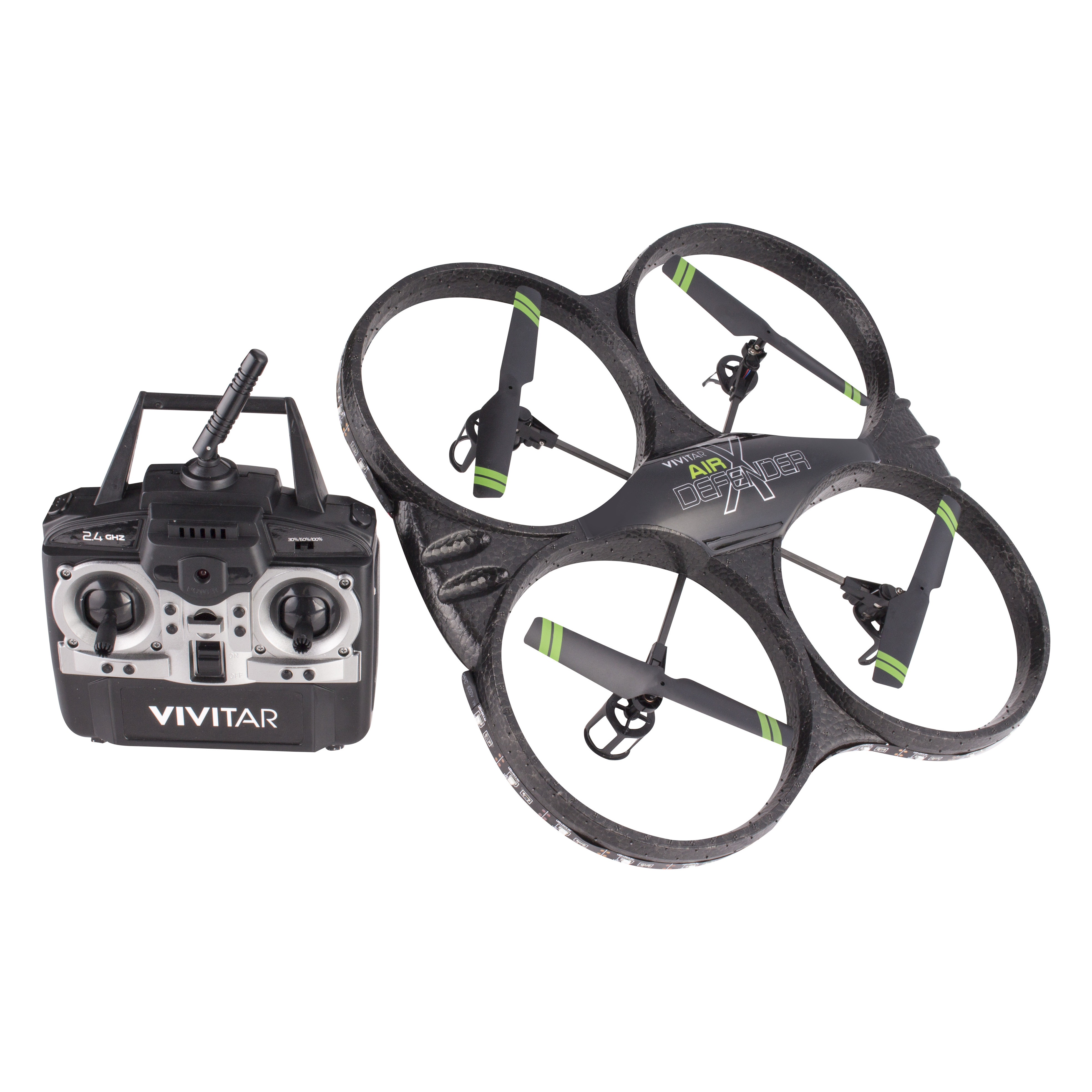 Vivitar Air Defender Drone