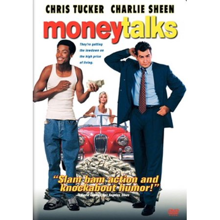Money Talks (DVD)](Money Talks Halloween)