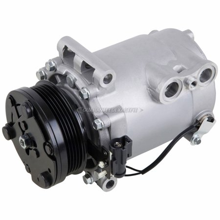 AC Compressor & A/C Clutch For Saturn Vue 2004 2005 2006