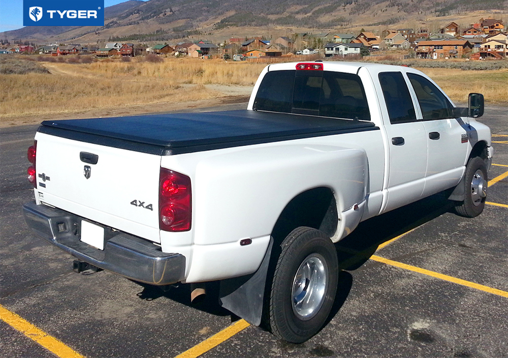 Tonneau Covers Automotive Fleetside 8 Bed 2003 2018 Dodge 2500 3500 Without Ram Box Tyger Auto T3 Tri Fold Truck Tonneau Cover Tg Bc3d1012 Works With 2002 2019 1500 2019 Classic Only