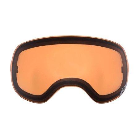 Dragon Alliance 294687018700 Lens for X1S Snow Goggles - (Dragon X1s)