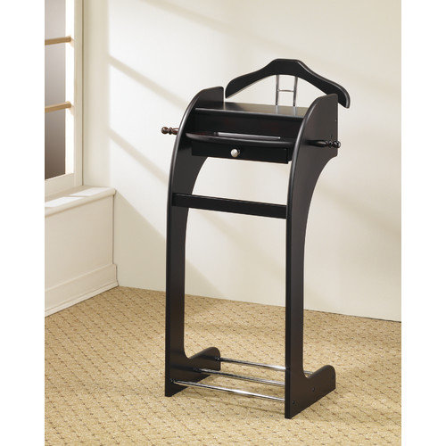 Wildon home youngtown men s valet stand walmart com