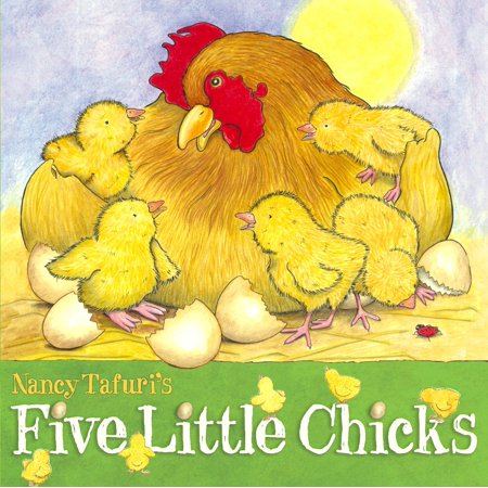 Five Little Chicks