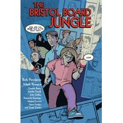 The Bristol Board Jungle