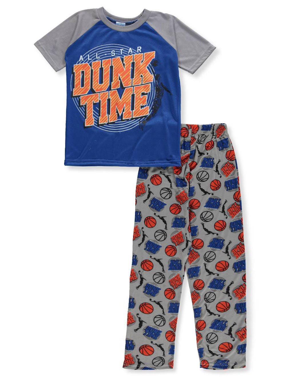 Tuff Guys Boys' 2-Piece Pajamas