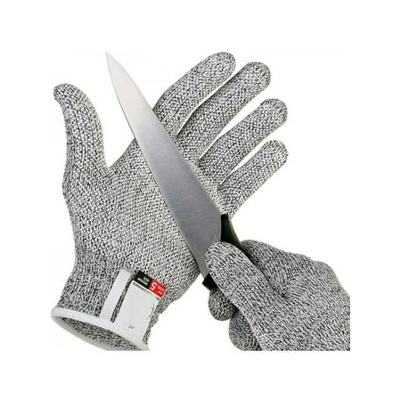 VICOODA Cut Resistant Gloves Food Grade Level 5 Hand Protection For Cooker  Butcher, Safety Kitchen Cut Gloves for Fish Fillet, Oyster Shucking, ...