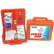 Physicians Care 173pc Weatherproof First Aid Kit 25 Person