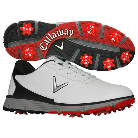 Callaway Men's Balboa TRX Golf Shoes CG101WK (Best Support Golf Shoes)