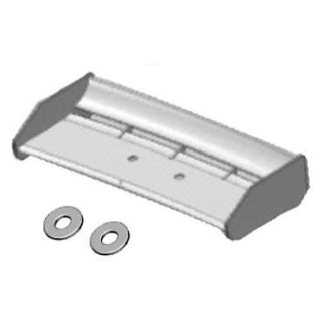 Redcat Racing 51009 New Style Wing Plus Wing Button - For All Redcat RC Racing Vehicles