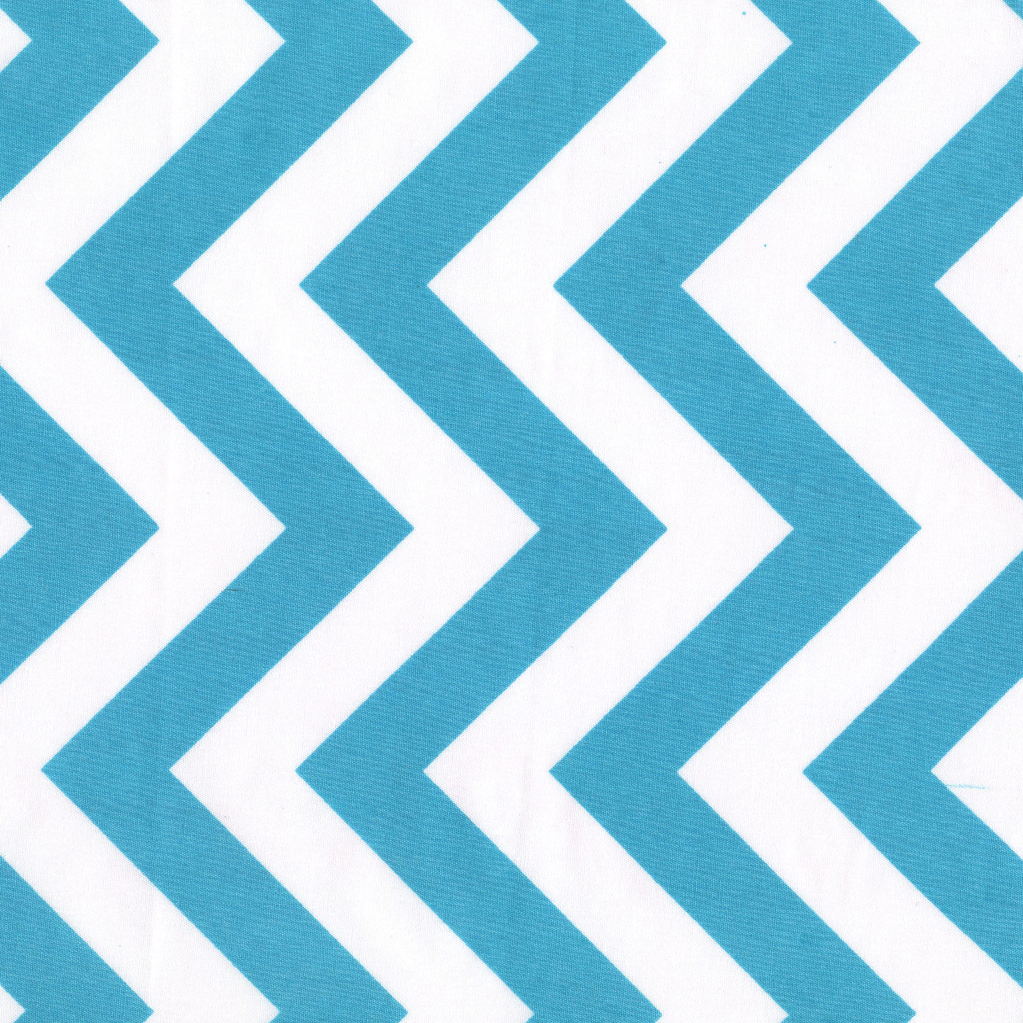 Shason Polycotton Fabric, per Yard