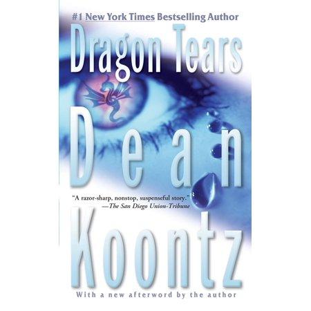 Dragon Tears : A Thriller