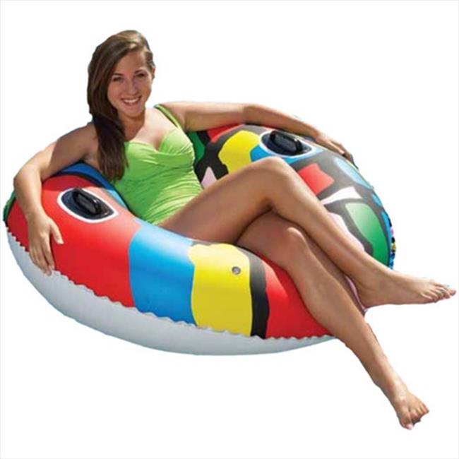 SunSplash 449-7-1430BAG-P Design Sports Tube - Plain