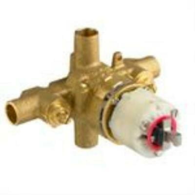 Pressure Balance Showers Bath - American Standard R127SS Pressure Balance Bath/Shower Temperature Control Valve