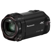Panasonic HC-WX970K 4K Ultra HD Camcorder with Built-in Twin Video Camera