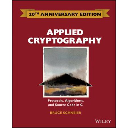 Applied Cryptography : Protocols, Algorithms and Source Code in (Exception Was Unhandled By User Code C#)