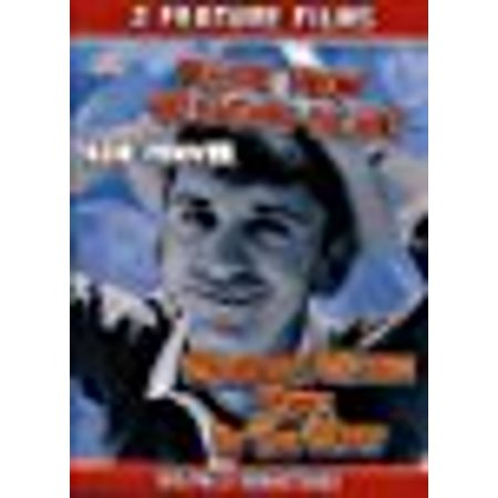 Bob Denver Double Feature - Rescue from Gilligan's Island - Wackiest Wagon Train in the West