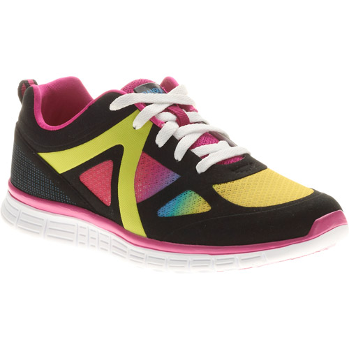 Girl's Reflects Athletic Shoe by