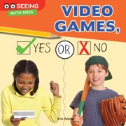 Video Games, Yes or No - eBook