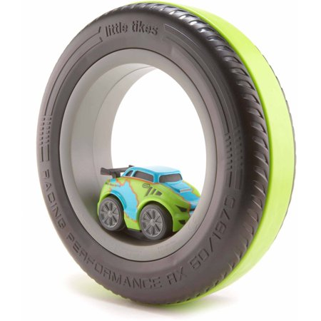 Little Tikes Tire Racers, Sports Car