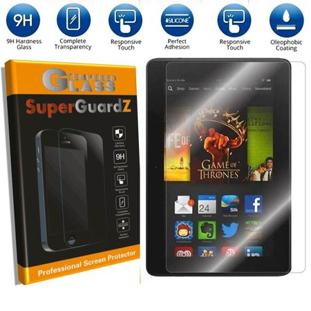 [2-Pack] For Amazon Kindle Fire HDX 7
