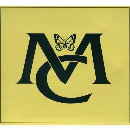 The Emancipation Of Mimi/E=MC2/Charmbracelet (Collector's Set) (3 Disc Box Set)