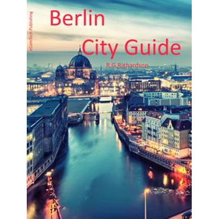 Berlin City Guide - eBook