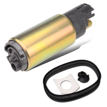 For 1997 to 2004 Jeep Grand Cherokee / Wrangler In -Tank Electric Fuel Pump Assembly E7154 98 99 00 01 02 03