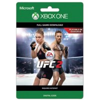 UFC 2 (Xbox One) (Email Delivery)